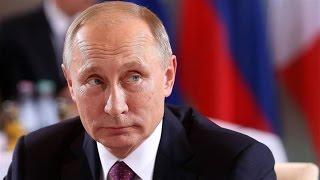 Korruption in Russland - Putins leere Kassen (Weltjournal | ORF)