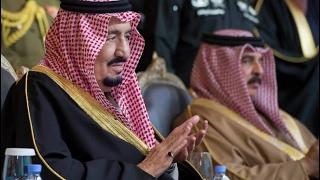 الملك سلمان: مصر قامت مرة أخرى