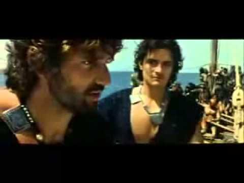 Troya - Trailer Oficial Español - encarteleraonline.es
