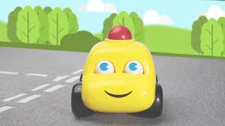 Ambi Toys in Motion - Baby's First Car