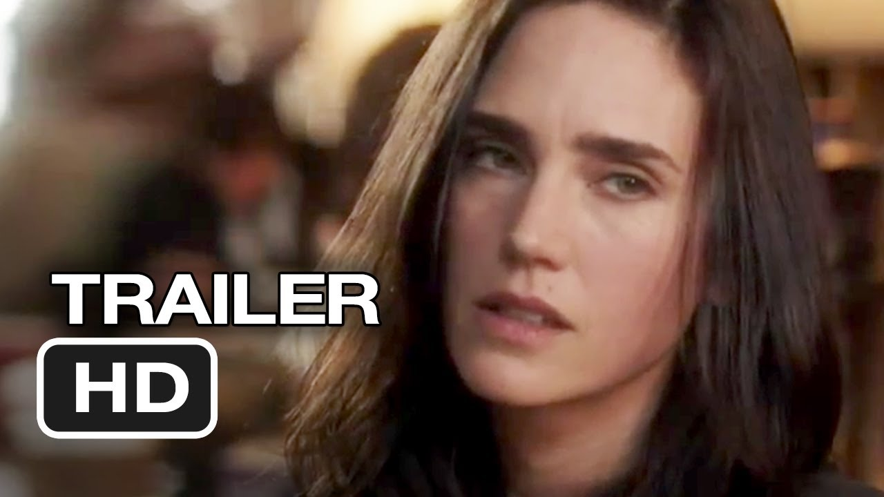 Stuck in Love TRAILER (2013) - Greg Kinnear, Jennifer Connelly Movie HD