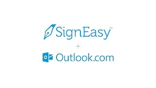 Introducing SignEasy for Outlook