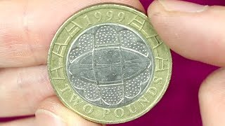 I Can Only Try!!! £500 £2 Coin Hunt #35 [Book 3]