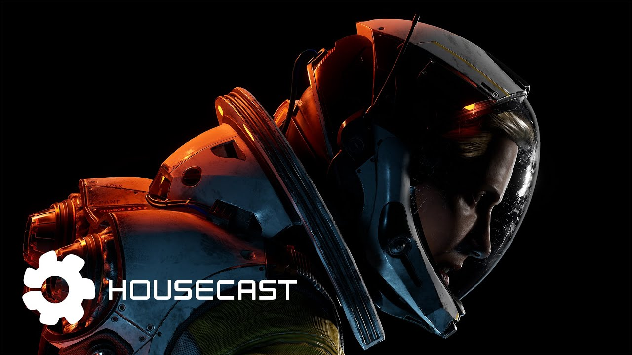 housecast housemarque episodio 2