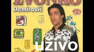 Zvonko Demirovič - Grešnice - Live