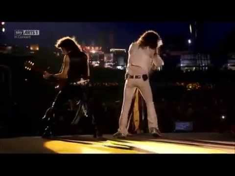 Aerosmith - Toys in the attic (Live Download 2014)