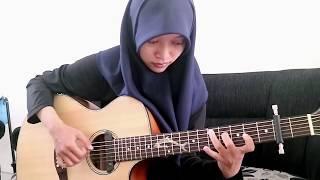 Video Virgoun - Surat Cinta Untuk Starla [fingerstyle guitar cover] download MP3, 3GP, MP4, WEBM, AVI, FLV Juli 2018