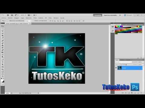 Como hacer un logotipo en photoshop cs4 как сделать бинд на ноуклип в кс го