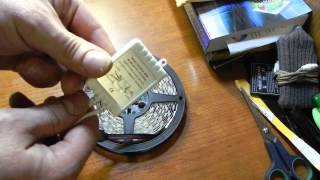 распаковка unboxing посылка из Китая 2014 светодиодная лента RGB SMD 5050 с сайта aliexpress(Моя группа в контакте http://vk.com/posulkialexey Распаковка RGB ленты в бухте 5 метров 60 LED/m всего 300 светодиодов SMD 5050...., 2014-01-16T18:04:05.000Z)