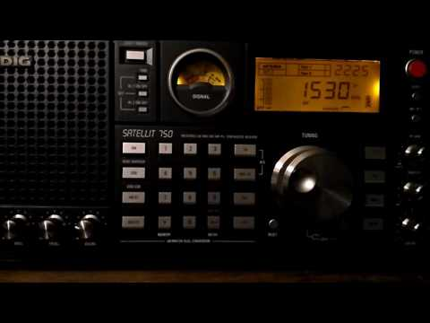 AM/MW DX of ESPN Radio WCKY on 1530 kHz from Cincinnati, Ohio