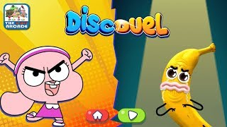 The Amazing World of Gumball: Disc Duel - Third Time's A Charm for Anais (Cartoon Network Games)