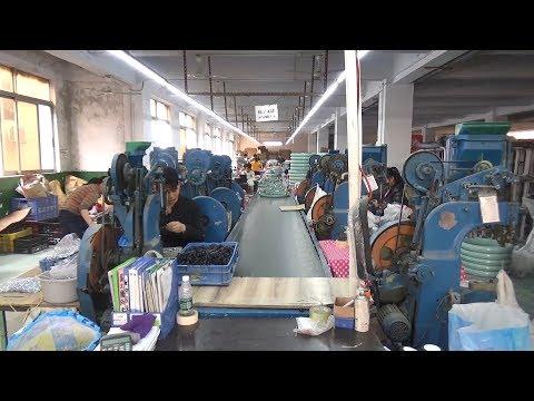 Сделано в Китае #2:  Коляски - трансформеры