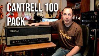 "Top Jimi ""Cantrell 100"" Kemper Profiles"