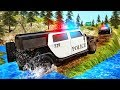 Police Car Driver Offroad: 3D Simulator | Android Games For Kids | Videos For Children