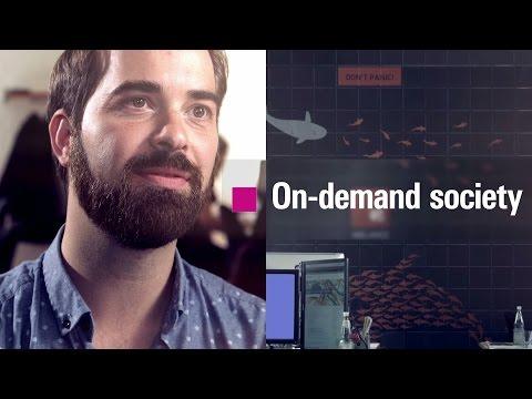 Economy Stories – On-demand Society