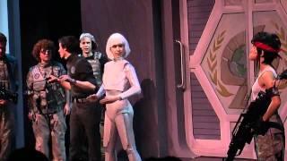 Starship Act 1 Part 5