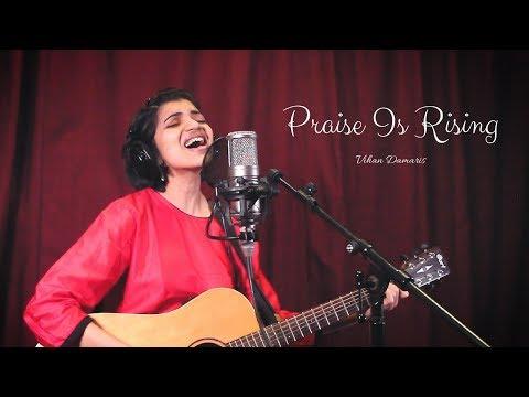 Praise Is Rising (Hosanna) - Paul Baloche | Live Acoustic Cover - Vihan