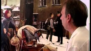Musik Galleriet i Ansager den 4/7-01
