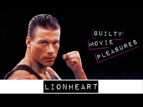 "Lionheart… is a ""Guilty Movie Pleasure"""