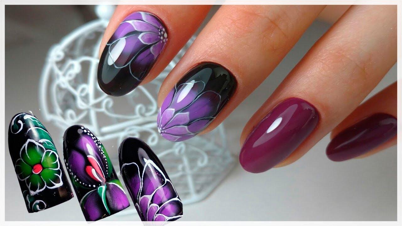 Ногти Модные Идеи Фото Маникюр