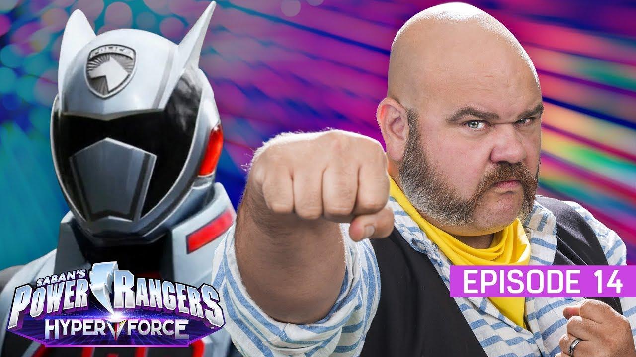 torrent power rangers