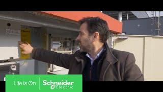 Schneider Electric & Elnos, Banja Luka: EcoStruxure Customer Testimonial | Schneider Electric