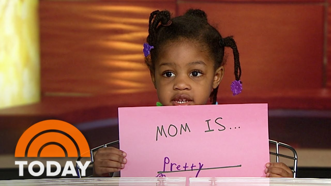 Kidvice: The Best (And Worst) Mother's Day Gift | TODAY ...