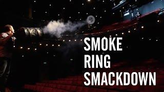 Smoke Ring Smackdown  - Full Frontal Nerdity bonus feature
