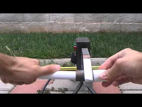 PPR welding / Cum se sudeaza PPR (part. 2)