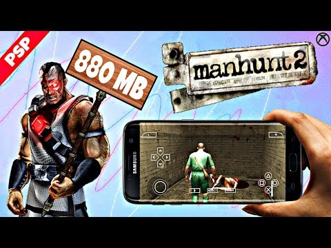 Manhunt 2 PSP Game Download On Android With Download Link By GAMING TECH