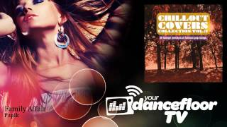 Papik - Family Affair - feat. Wendy D. Lewis