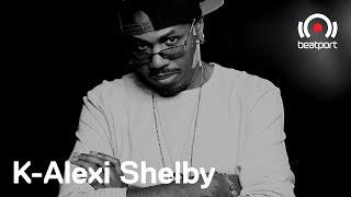 K-Alexi Shelby DJ set - The Residency with...Seth Troxler: Founders | @Beatport  Live