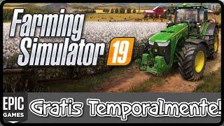 Farming Simulator 19 [EPIC GAMES] : Un simulador de agricultura [PROMOCION TERMINADA]ll Artanite screenshot 4