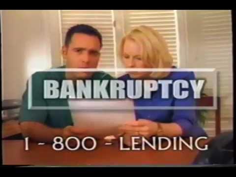 Miami TV Commercial Production Company | 800 LENDING