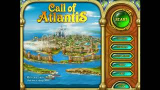 Call Of Atlantis PC Game Soundtrack OST - 3. Map