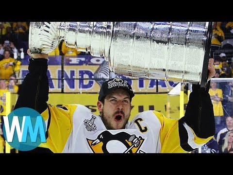 Top 10 Greatest Hockey Players of All Time