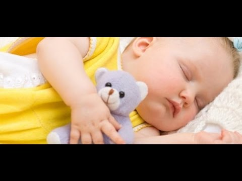 Ребенок плохо засыпает