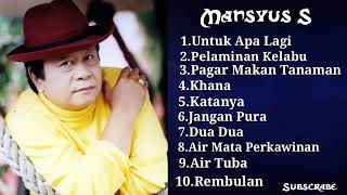 Download Lagu Koleksi Dangdut Mansur S mp3