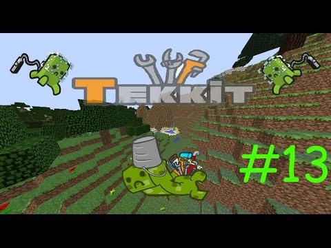 Tekkit Classic | Med FOG | World Anchor | Del 13