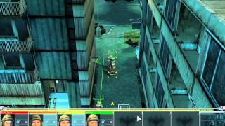 Let's Play UFO Aftermath 05: New Recruits at Last