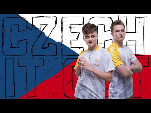 Czech It Out | Carzzy & Humanoid On Aphelios, G2, And The Chad Lions