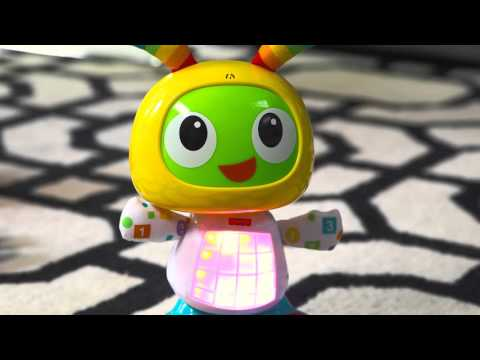 Bright Beats Dance & Move BeatBo Video - Extended | Bright Beats | Fisher Price