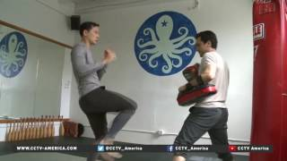 How Daniel Wu balances body and mind with martial arts