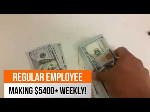 How to make money Online 2016 with proof (paypal cash)