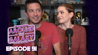 Star Wars Explained couple talks what's next after the Skywalker Saga