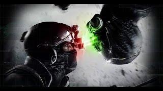 Splinter Cell: Blacklist Монтаж#1: История дружбы