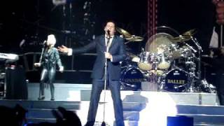 Spandau Ballet - Fight for Ourselves live @ HMH Reformationtour 2009
