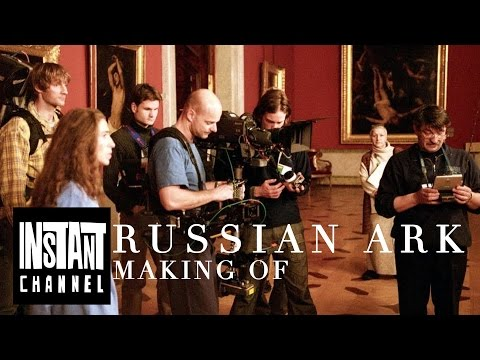 In One Breath | Alexander Sokurov's Russian Ark (Making of)