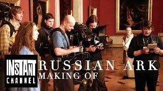 In One Breath | Alexander Sokurov's Russian Ark (Making of)