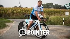 Ein Tag mit Triathlet Andreas Niedrig